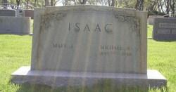Michael Isaac