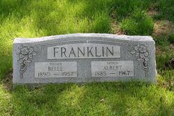 Albert Sidney Franklin
