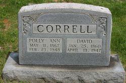 David Correll