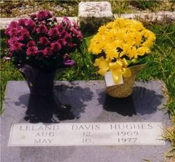 Leland Davis Hughes