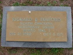 Richard B. Fulford