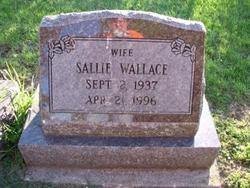 Sallie Wallace