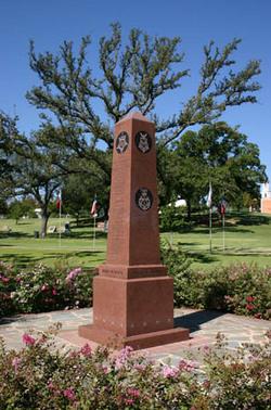 Texas Medal of Honor Memorial