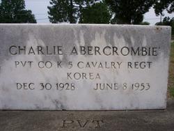 Charlie Abercrombie