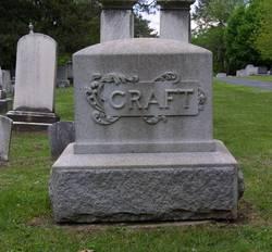 Margaret Toffey Craft