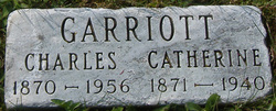 Catherine Garriott