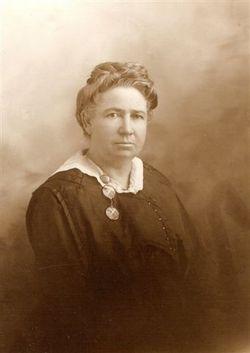 Nellie May <i>Angevine</i> Booton