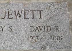 David R. Jewett