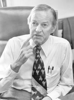 Lionel Van Deerlin