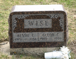 Glenn C Wise