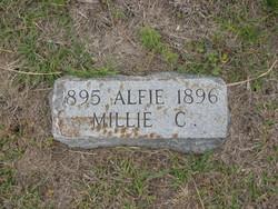 Millie C. Alfie