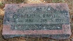 Joseph A. Rash