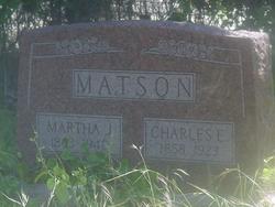 Charles E. Matson