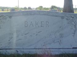 Louie Baker