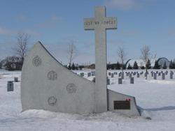 Transcona Cemetery