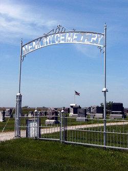 Memory Cemetery