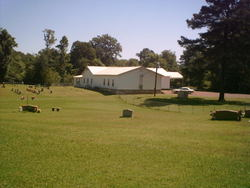 Macune Baptist Church Cemetery