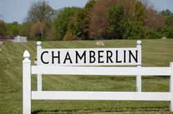 Chamberlin Cemetery