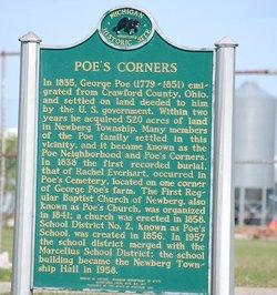 Poe Cemetery