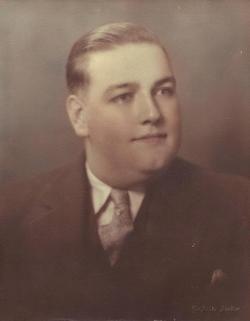 Wilbur Lee Bill Stackhouse