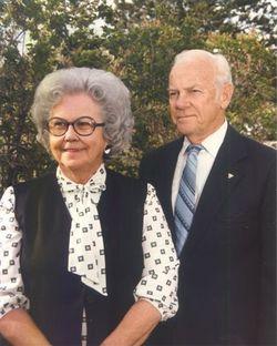 E. Irene <i>Roberts</i> Jamison