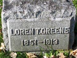 Loren Titus Greene