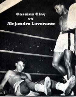 Alejandro Lavorante