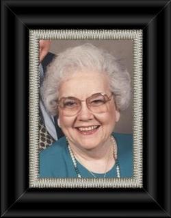 Martha B. Baetz