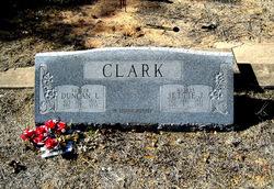 Duncan Littleton Clark