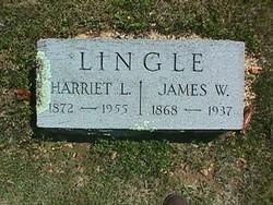 James Wilson Lingle