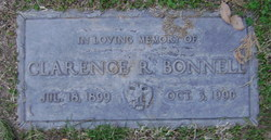 Clarence Raymond Bonnell