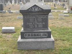 A. Howard Franklin