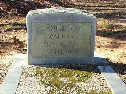 Daniel Ray Walker