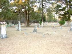 Butler-Pleasant Hill Cemetery