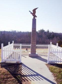McDowell Memorial Park