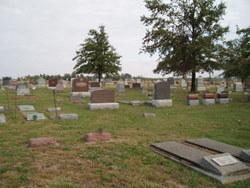 Rovey Cemetery