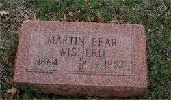 Martin Bear Wisherd