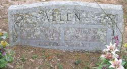 Laura B <i>Truman</i> Allen