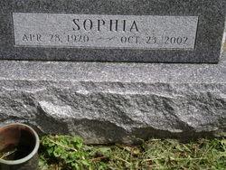 Sophia <i>Jedlowski</i> Fedoush