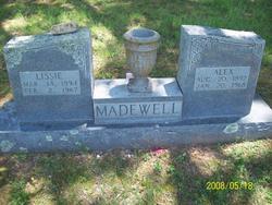 Melissa Anne Jane Lissie <i>Reynolds</i> Madewell