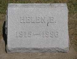 Helen E Fatzer