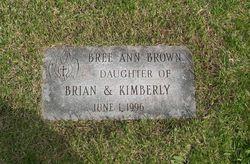 Bree Ann Brown