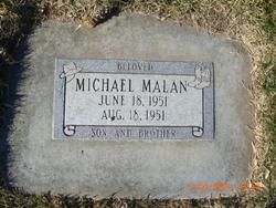 Michael Malan