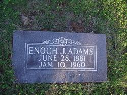 Enoch Jackson Adams