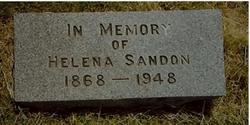 Helena Sandon