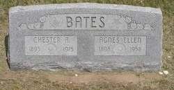 Agnes Ellen <i>Wright</i> Bates