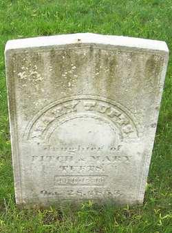 Mary Tufts
