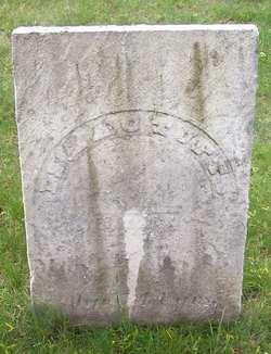 Isaac Tufts