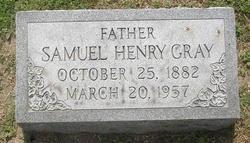 Samuel Henry Gray