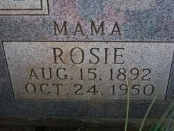 Rosie Abeyta
